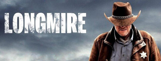 My Day As A Longmire Tv Series Extra Rick Cormier